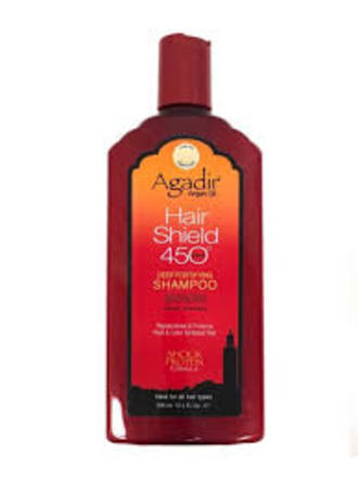 Agadir Argan Oil |Hair Sheild 450+ Shampoo