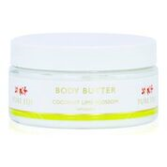 Pure Fiji Body Butter | Coconut Lime