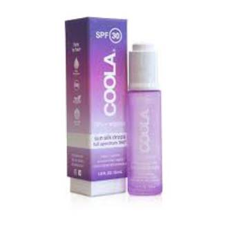Coola | Face  SPF30 - Sun Silk Drops