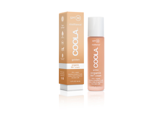 Coola Rosilliance SPF30 BB+ Golden Sunscreen