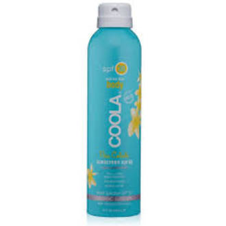 Coola | Spray Sunscreen SPF30 - Pina Colada
