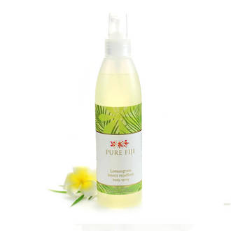Pure Fiji | Lemongrass Insect Repellent
