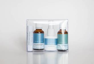 Janesce Hypersensitive Plus Introductory Pack