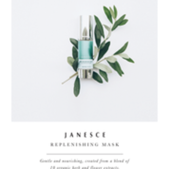 Janesce Replenishing Mask