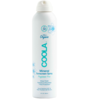 Coola | Mineral Sunscreen Spray SPF30- Fragrance Free