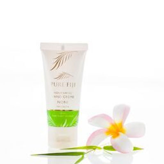 Pure Fiji Nourishing Hand Cream Noni
