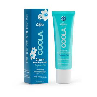 Coola | Body Classic Sunscreen SPF50 - Unscented