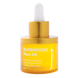 Skin Juice | Superfood Face Oil