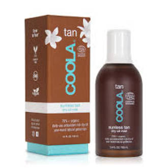 Coola Sunless Tan