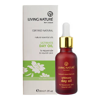 Living Nature| Ultimate Day Oil