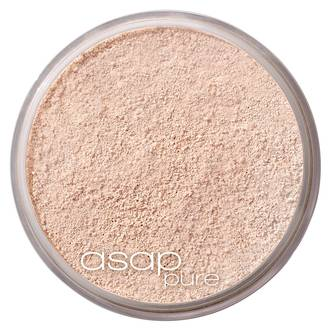 Asap Pure Loose Mineral Foundation Make-up | Base