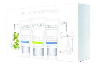asap Beautiful Skin Travel Pack |Green