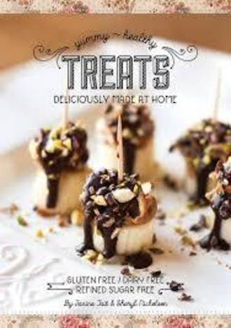 "Bestow ""Treats"" Vol 1"