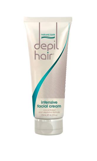 Depil Hair | Intensive Hair Reduction Facial Cream
