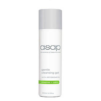 asap | Gentle Cleansing Gel