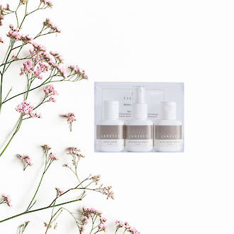 Janesce | Mens Travel-Trial Pack