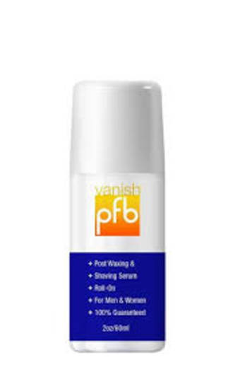 PFB | Vanish 60ml