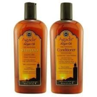 Agadir Argan Oil |Daily Moisturising Conditioner