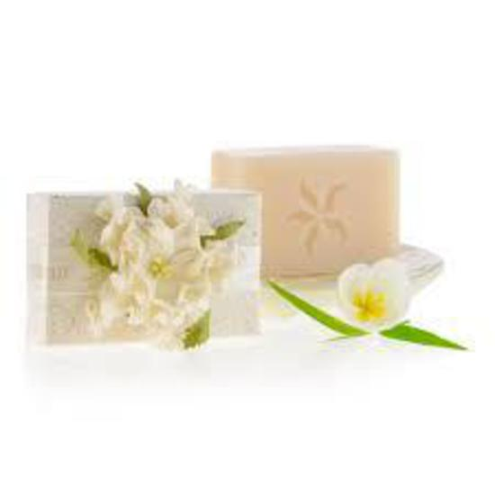 Pure Fiji Luxury Soap Coconut Lime