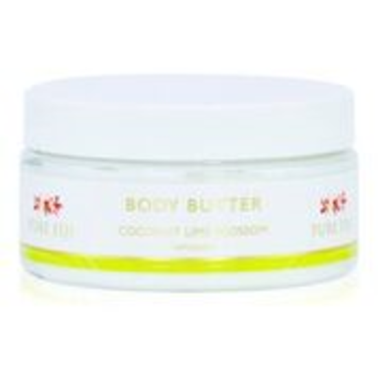 Pure Fiji Body Butter Coconut Lime