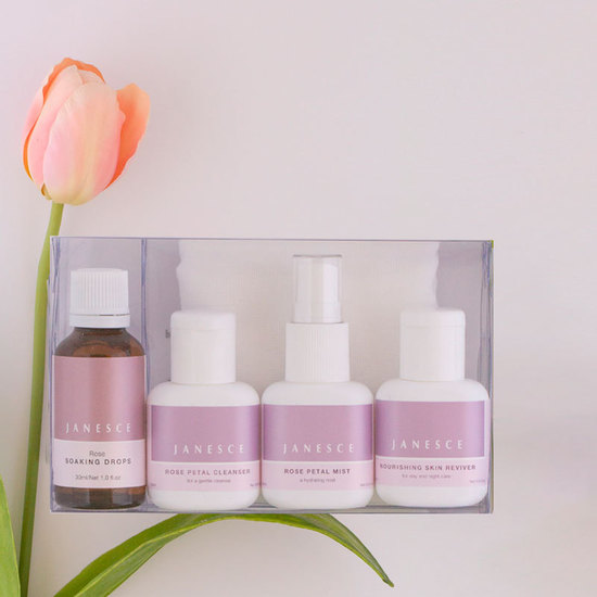 Janesce | Introductory Pack - Rose