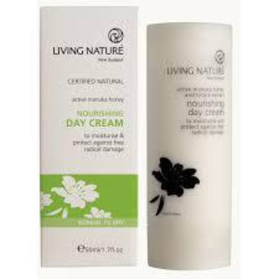 Living Nature | Nourishing Day Cream