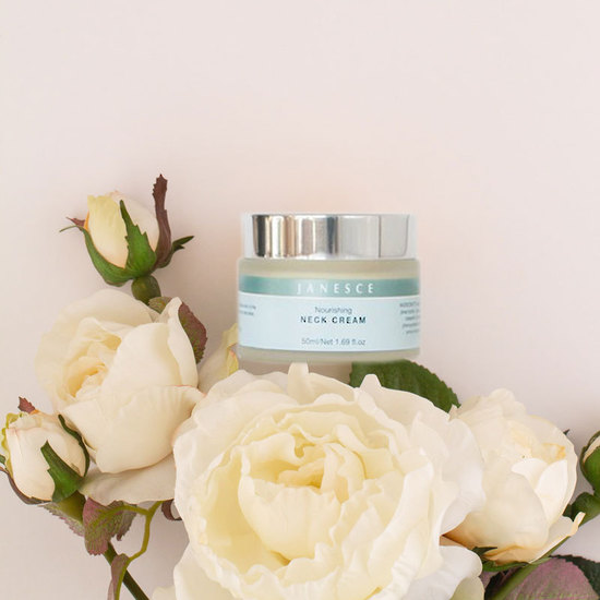 Janesce | Nourishing Neck Cream