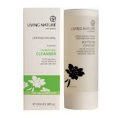 Living | Nature Purifing Cleanser