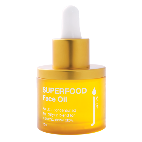 Skin Juice | Superfood Face Oil 30ml