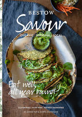 Bestow | Savour Recipe Book