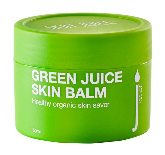 Skin Juice | Green Juice Healthy All Over Skin Balm