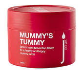 Skin Juice | Mummy's Tummy Stretch Mark Prevention Cream