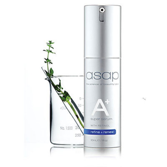 asap Super A+ Serum