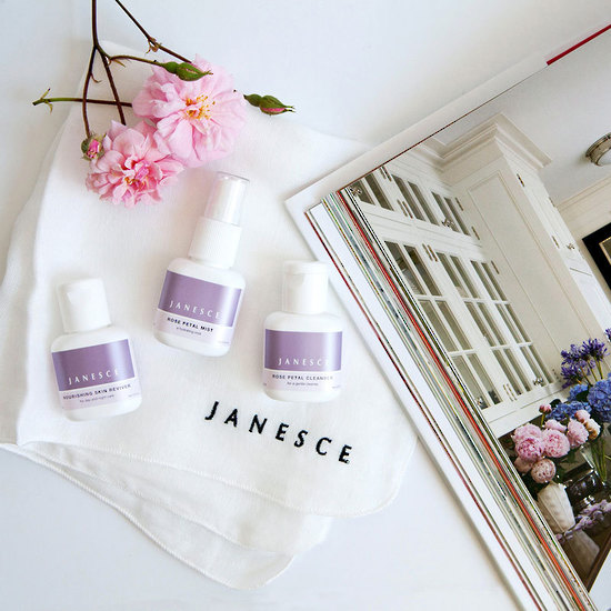 Janesce | Starter-Travel-Trial Pack
