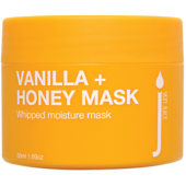 Skin Juice Vanilla + Honey Mask