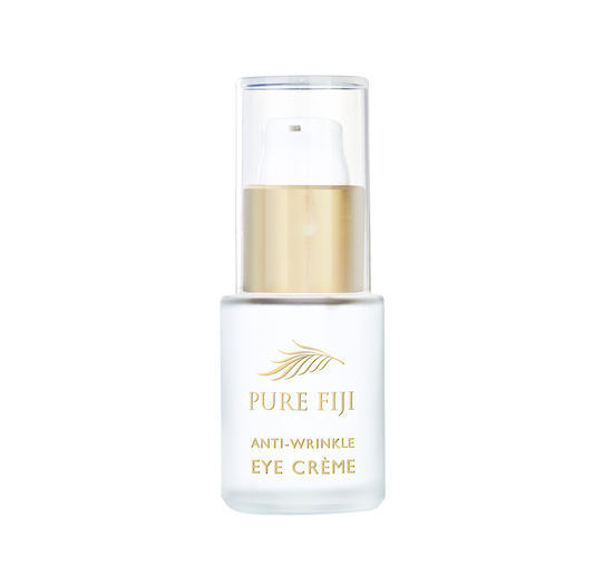 Pure Fiji Anti-Wrinkle Eye Creme