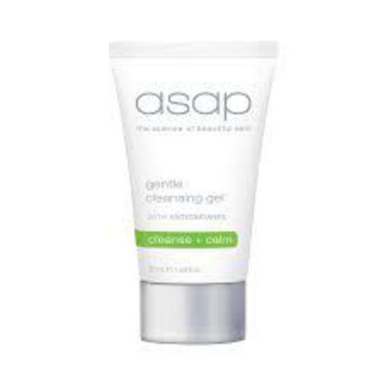 asap | Gentle Cleansing Gel 50ml