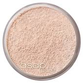 asap | Pure Loose Mineral Foundation Make-up | Base