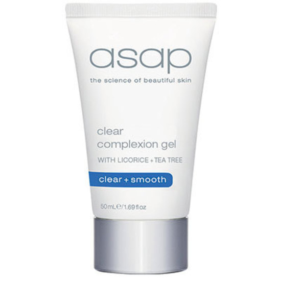 asap | Clear Complexion Gel 50ml