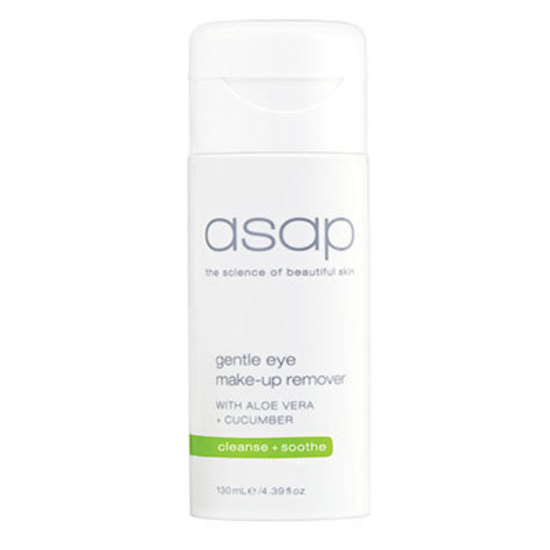 asap | Gentle Eye Make-Up Remover