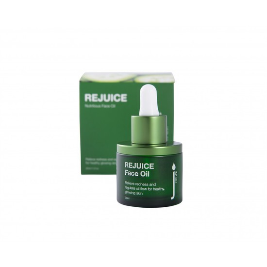 Skin Juice | Re Juice Face Oil