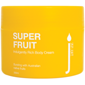 Skin Juice | Super Fruit Rich Body Cream