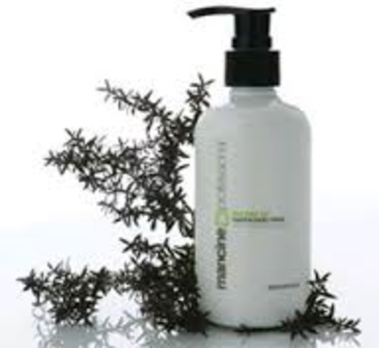 Mancine Tea Tree Oil Face & Body Wash