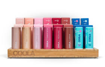 Coola lip stand-734