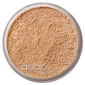 Asap Pure Loose Mineral Foundation |Two (Medium)